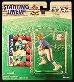 1997 NFL Starting Lineup - Eddie George - Houston Oilers
