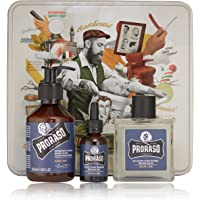 Proraso Beard Kit Azur Lime
