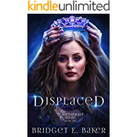 Displaced (The Birthright Series Book 1) (English Edition)