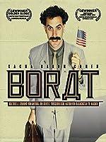 Borat - Kulturelle Lernung von Amerika um Benefiz für glorreiche Nation Kasachstan zu machen