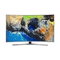 "Samsung 49"" Smart TV Ultra HD 4K Curva UN49MU6500FXZX (2017)"