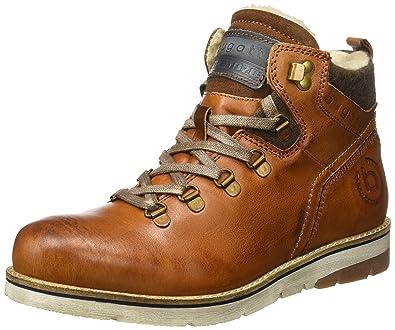 Mens 321335312200 Classic Boots, Brown (Cognac 6300) Bugatti
