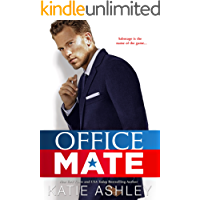 Office Mate (English Edition)