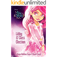 Star Darlings:Libby and the Class Election