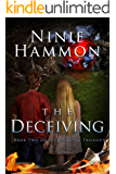 The Deceiving: Book Two in The Knowing Trilogy