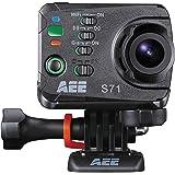AEE S71 Ultra HD MagiCam ウェアラブルカメラ(アクションカム)4k対応!(parallel import)