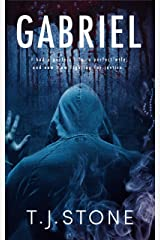 Gabriel: An epic thriller of a single father's fight for justice (The Deadly Series) Kindle Edition
