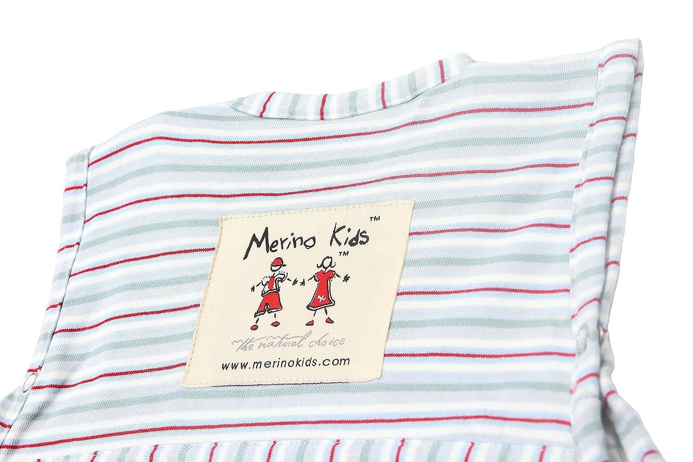 Amazon.com: Merino Kids algodón orgánico bebé bolsa de ...