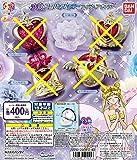 美少女戦士セーラームーン 変身コンパクトミラー アイテムアレンジ [2.幻の銀水晶](単品)