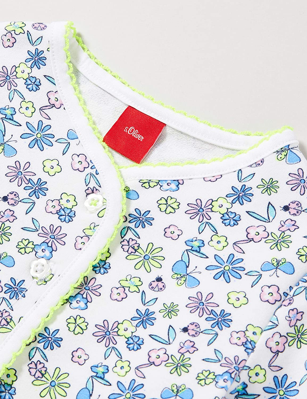 s.Oliver Junior Baby Girls Jacke Cardigan Sweater
