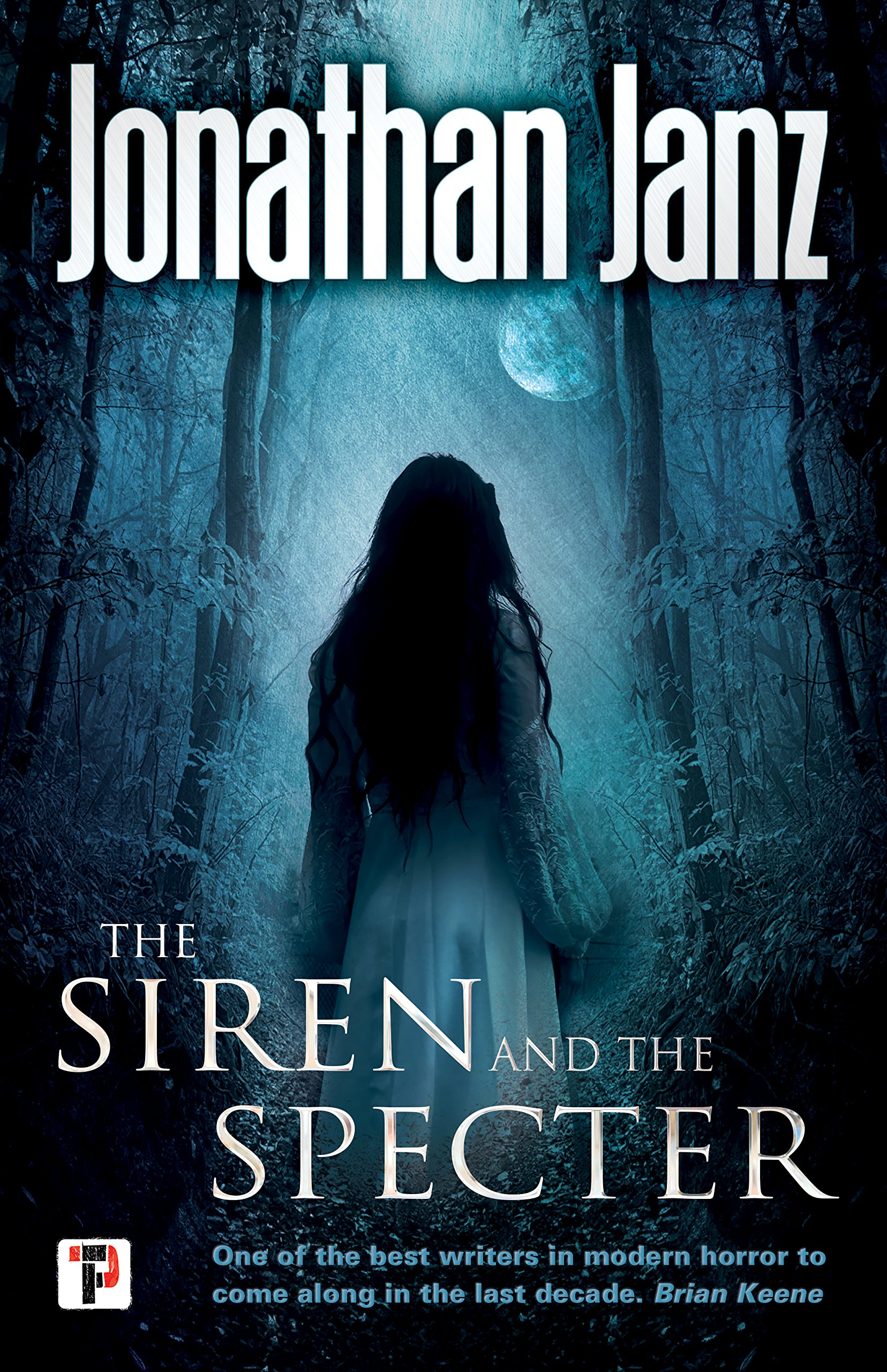 Image result for the siren and the specter