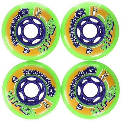 """Hyper Formula était """"G""""-Lot de 4 roues"""
