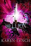 Hellion (Relentless Book 7)