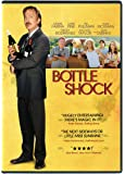 Bottle Shock (Ws Sub Ac3 Dol) [DVD] [2008] [US Import]