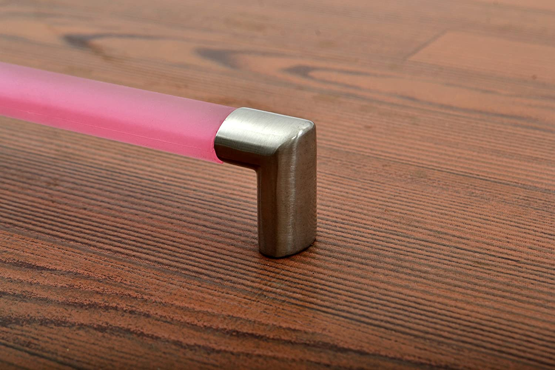 Klaxon stch-057 100 mm Schrank Tür Pull Griff mit matt Finish (2 ...