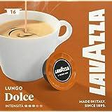 Lavazza Café Dulcemente - 16 cápsulas