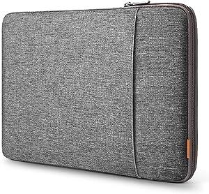 Inateck Funda para portátil de 13,3 Pulgadas, Compatible con MacBook Air 2012-2017, MacBook Pro 2012-2015/12,9 Pulgadas, iPad Pro 2015-2017, 13,5 Surface Laptop, MateBook D14