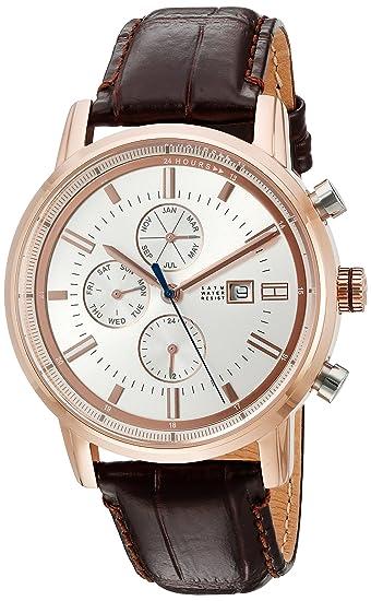 Tommy Hilfiger De los hombres Watch Harrison Reloj 1791246: Tommy Hilfiger: Amazon.es: Relojes
