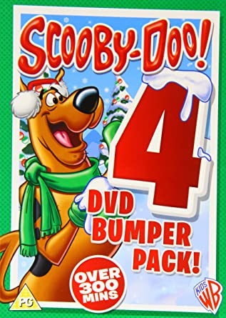 Scooby Doo Christmas.Amazon Com Scooby Doo Christmas Collection Dvd Movies Tv