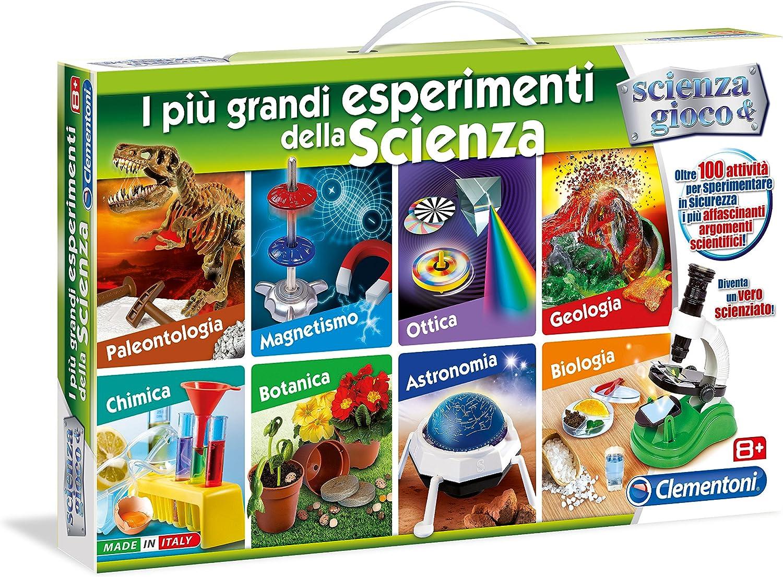 Ciencia y Juego-Juego 66x40 experimentos mas increíbles de la ...