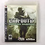 Call of Duty 4: Modern Warfare - Playstation 3