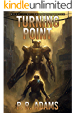 Turning Point: Elite Response Force Book One (ERF 1)