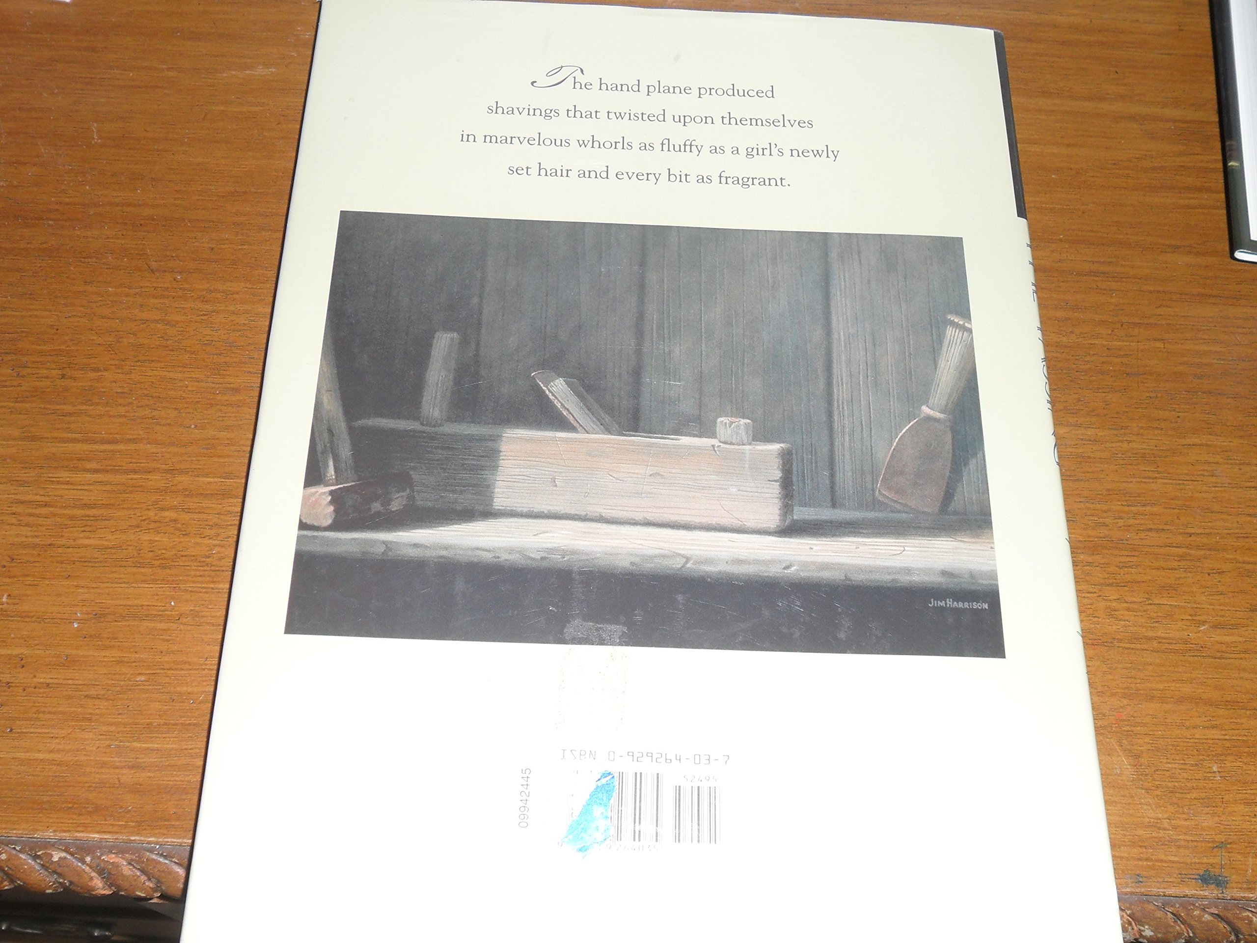The Passing: Perspectives of Rural America: Ferrol Sams, Jim Harrison:  9780929264035: Amazon.com: Books