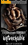 Untouchable: Stepbrother Romance