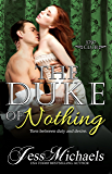 The Duke of Nothing (The 1797 Club Book 5) (English Edition)