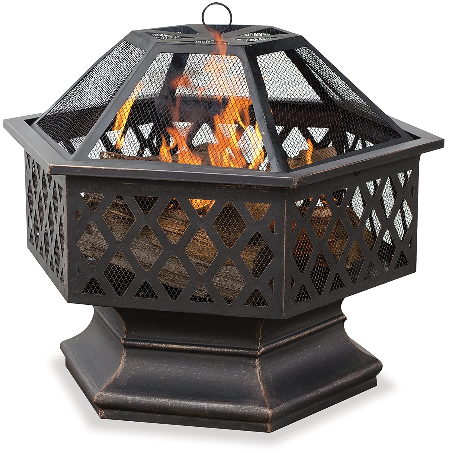 58% Off Outdoor Fire Bowl - ON...