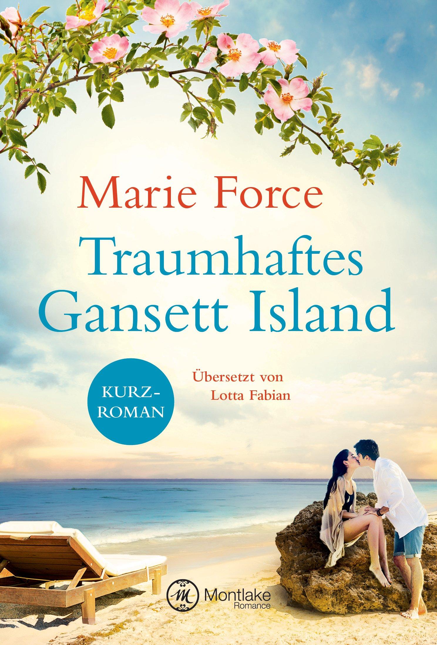 Traumhaftes Gansett Island - Victoria & Shannon (Die McCarthys, Band 17)