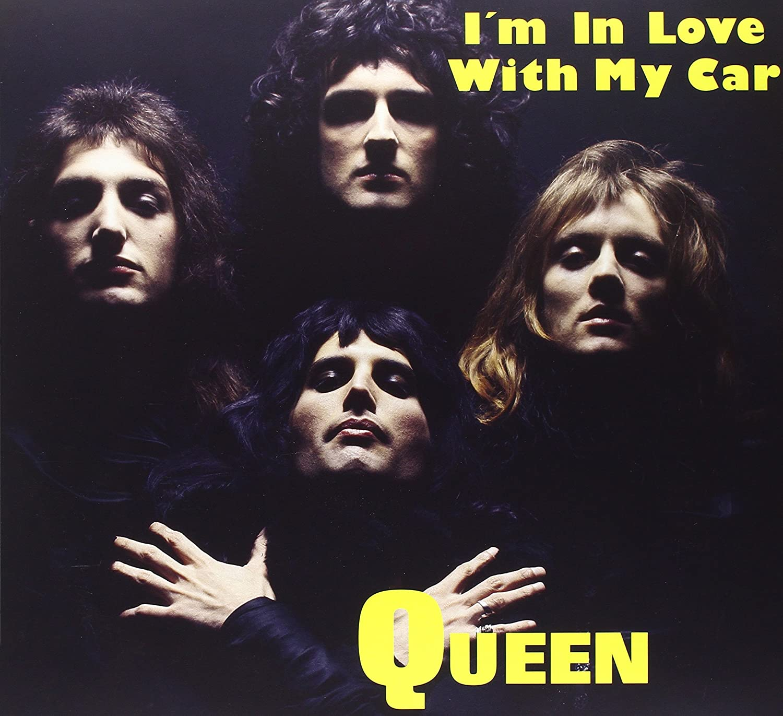Bohemian Rhapsody : Queen: Amazon.es: Música