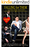 Falling For Them Volume 2: Reverse Harem Collection (English Edition)