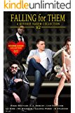 Falling For Them Volume 2: Reverse Harem Collection