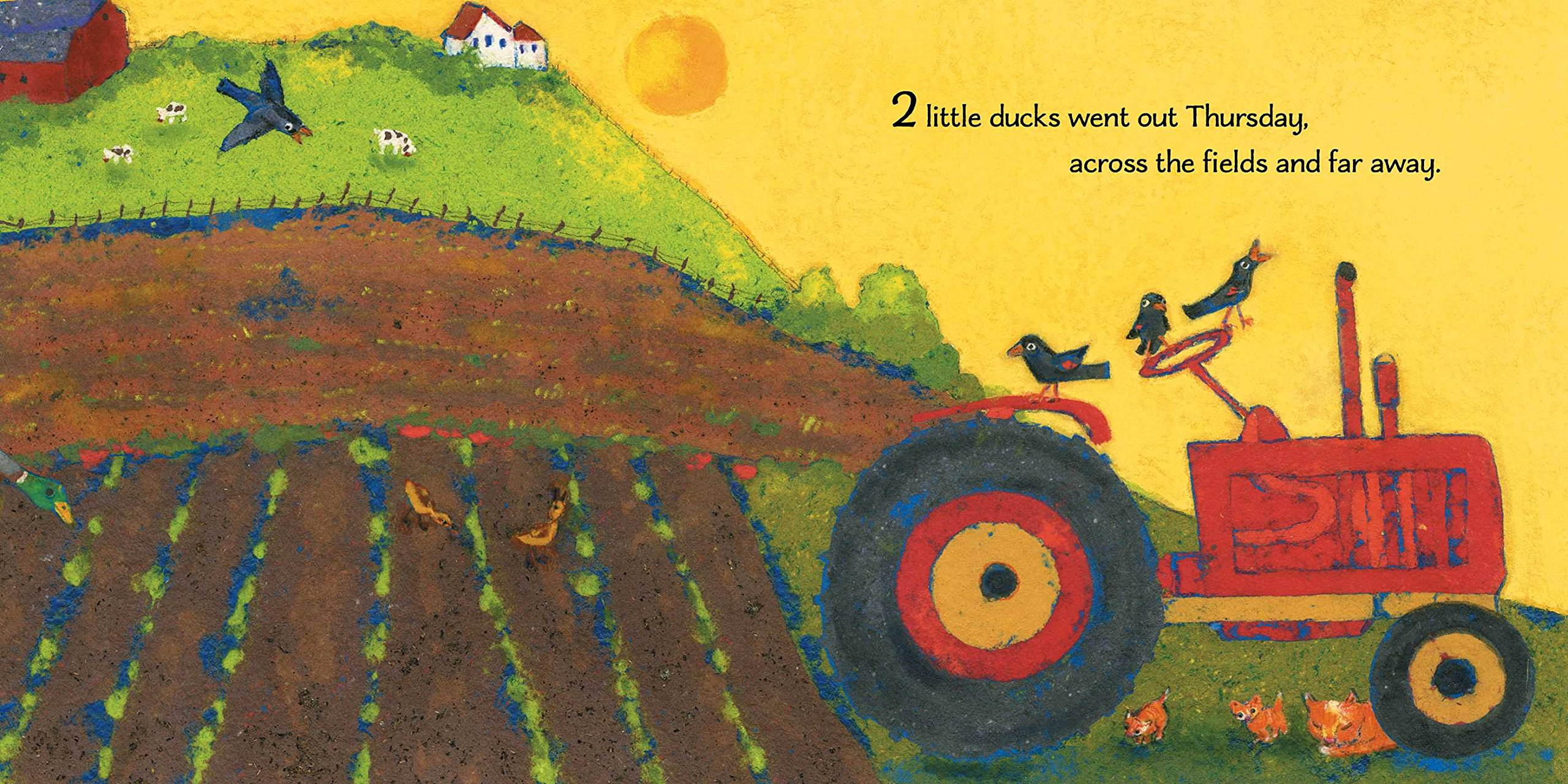 5 Little Ducks by Beach Lane Books (Image #5)