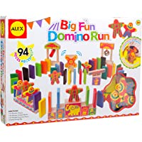 ALEX Toys Big Fun Domino Run