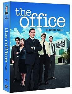 The Office - Season 4