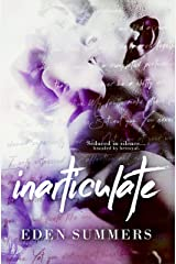 Inarticulate Kindle Edition