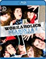 Workaholics: Seasons One & Two [Blu-ray] [US Import]