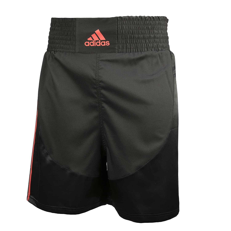 adidas PANTALONCINI BOXE RED/BLACK