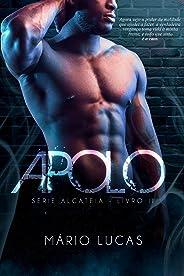 APOLO (Série Alcateia Livro 2)