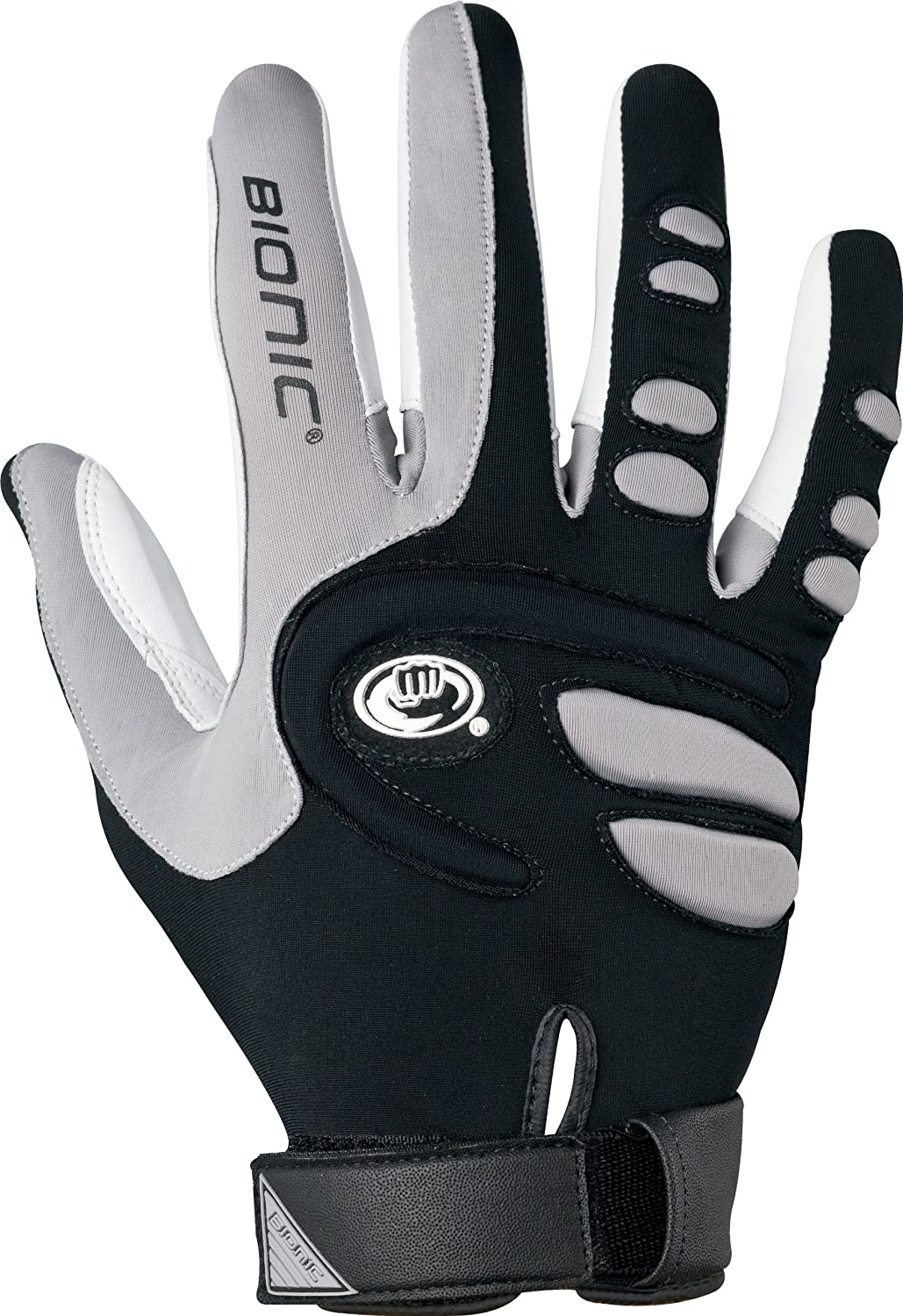 Bionic leather work gloves - Amazon Com Bionic Men S Right Hand Racquetball Glove Sports Outdoors