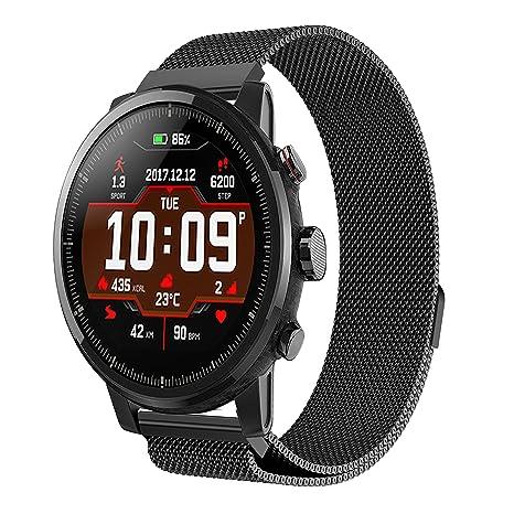 Tabcover para AMAZFIT smart sports watch 2 Correa,22mm ...