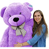 Joyfay Marca oso de peluche 100 - 200 cm gigante de la muñeca de juguete suave