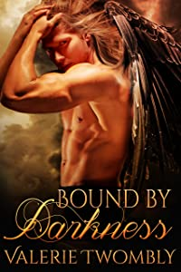 Bound By Darkness (Eternally Mated #3)