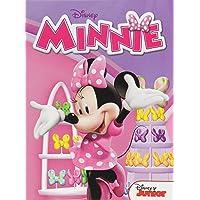 Minnie - Coleção Biblioteca Disney