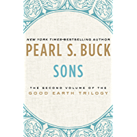 Sons (The Good Earth Trilogy Book 2)