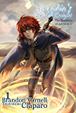 Arcadia's Ignoble Knight, Vol. 1: The Sorceress of Ashtown, Part I