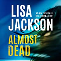 Almost Dead: The Cahills, Book 2