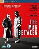 The Man Between (Digitally Restored) [Blu-ray] [2016]